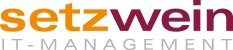 Logo - Setzwein IT Management